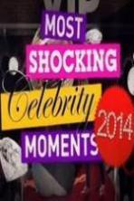 Most Shocking Celebrity Moments 2014