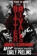UFC 182 Early Prelims ( 2015 )