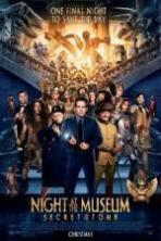 Night at the Museum: Secret of the Tomb ( 2014 )