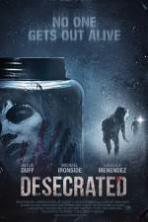 Desecrated ( 2015 )