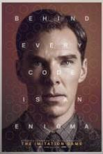 The Imitation Game ( 2014 )