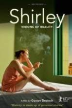 Shirley Visions of Reality ( 2013 )