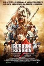 Rurouni Kenshin The Legend Ends ( 2014 )