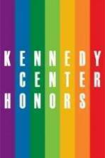 The 37th Annual Kennedy Center Honors ( 2014 )