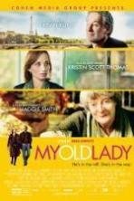 My Old Lady ( 2014 )