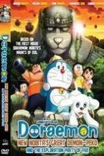 Doraemon: New Nobita's Great Demon-Peko and the Exploration Party of