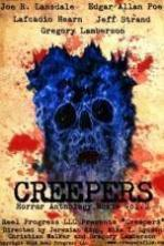 Creepers ( 2014 )