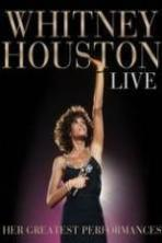 Whitney Houston Live: Her Greatest Performances ( 2014 )