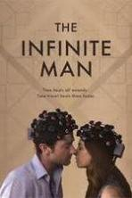 The Infinite Man ( 2014 )
