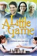 A Little Game ( 2014 )