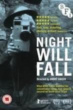 Night Will Fall ( 2014 )