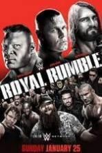 WWE Royal Rumble 2015 ( 2015 )