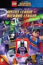 Lego DC Comics Super Heroes: Justice League vs. Bizarro League ( 2015