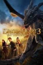 Dragonheart 3: The Sorcerer's Curse ( 2015 )