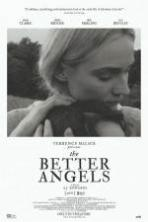 The Better Angels ( 2014 )