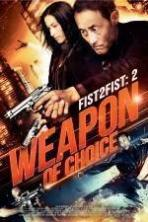 Weapon of Choice ( 2014 )