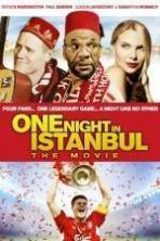 One Night in Istanbul ( 2014 )