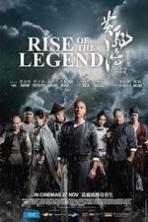 Rise of the Legend ( 2014 )