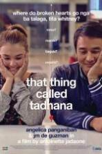 That Thing Called Tadhana ( 2014 )