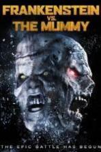 Frankenstein vs The Mummy ( 2015 )