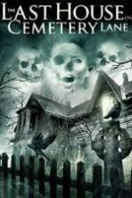 The Last House on Cemetery Lane ( 2015 )