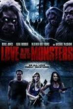 Love in the Time of Monsters ( 2014 )
