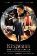 Kingsman: The Secret Service ( 2014 )