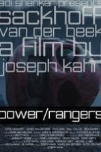 Power/Rangers ( 2015 )
