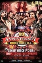 ROH 13th Anniversary Show ( 2015 )