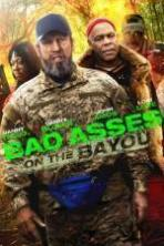 Bad Ass 3: Bad Asses on the Bayou ( 2015 )
