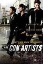 The Con Artists ( 2014 )