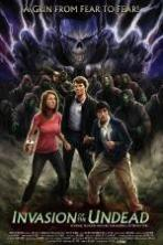 Invasion of the Undead ( 2015 )
