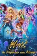 Winx Club: The Mystery of the Abyss ( 2014 )