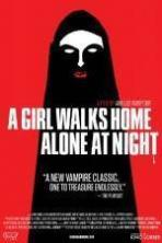 A Girl Walks Home Alone at Night ( 2014 )