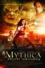 Mythica: A Quest for Heroes ( 2015 )