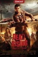 Dead Rising: Watchtower ( 2015 )