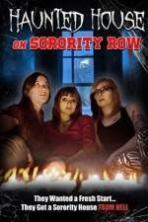 Haunted House on Sorority Row ( 2014 )