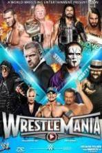 WWE WrestleMania 31 ( 2015 )