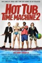 Hot Tub Time Machine 2 ( 2015 )