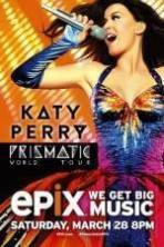 Katy Perry Prismatic World Tour Announcement ( 2015 )
