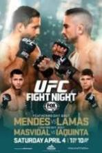 UFC Fight Night 63 ( 2015 )