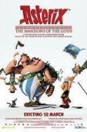 Asterix: The Mansions of the Gods ( 2014 )