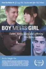 Boy Meets Girl ( 2014 )