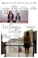 Like Sunday, Like Rain ( 2014 )