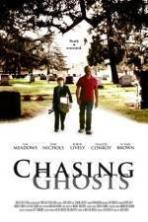 Chasing Ghosts ( 2014 )