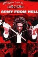 Army from Hell ( 2014 )