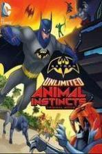 Batman Unlimited: Animal Instincts ( 2015 )