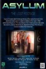 Asylum the Lost Footage ( 2013 )