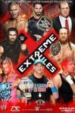 WWE Extreme Rules ( 2015 )
