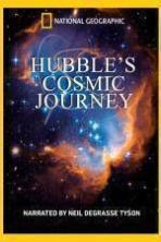 Hubble's Cosmic Journey ( 2015 )
